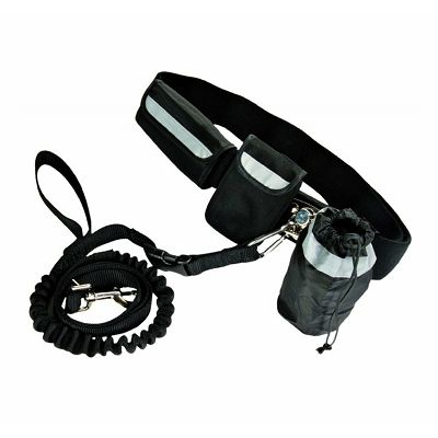 Pawise Hands-Free Doggy Jogger Kit