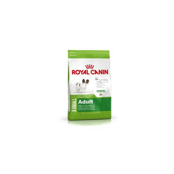 Royal Canin / Adult EXTRA SMALL XS 1,5kg
