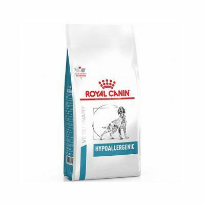 Royal Canin Hypoalergenic dog medicinska hrana za pse 14kg