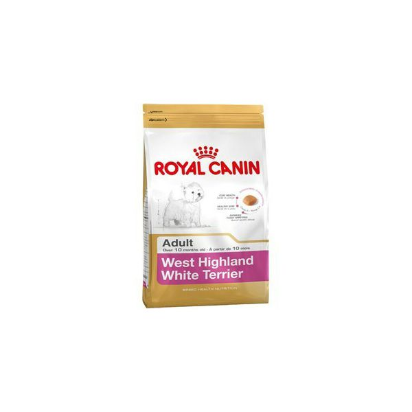 Royal Canin / Adult WEST HIGHLAND WHITE TERRIER
