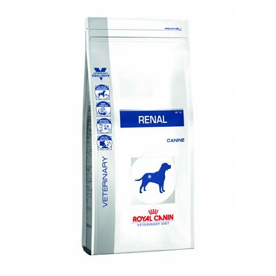 Royal Canin Renal RF14 2kg