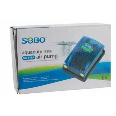 Sobo SB-648A vazdušna pumpa 5W