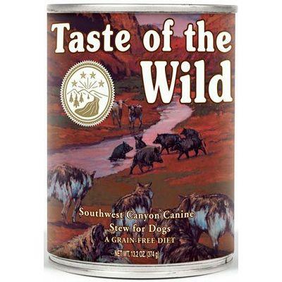 Taste Of The Wild / Southwest Canyon® GULAŠ 390g