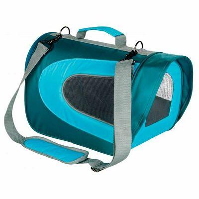Trixie Alina transportna torba za male pse / mačke 22x23x35cm